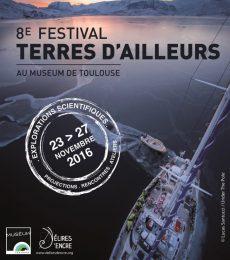 E2A On Tour - Terres d'Ailleurs Toulouse