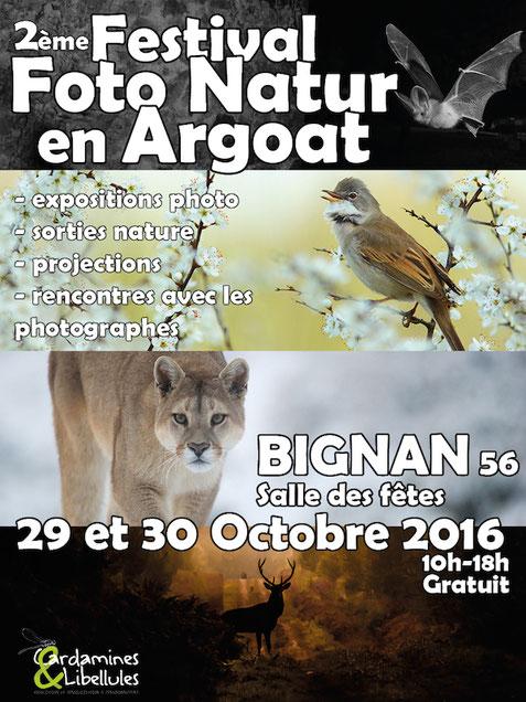 Foto Natur en Argoat - NatExplorers