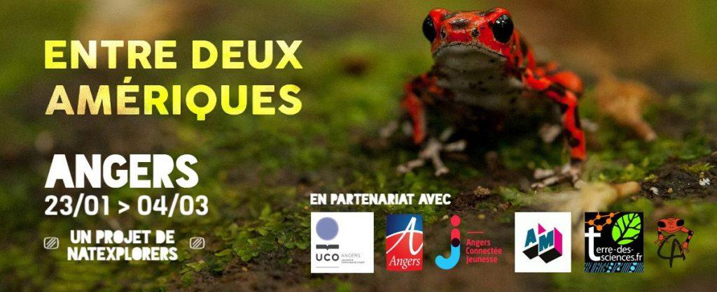 E2A x Angers - 2017 - NatExplorers - Réthoré Chapuis