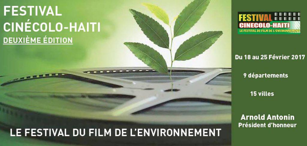 Cinécolo Haïti 2017