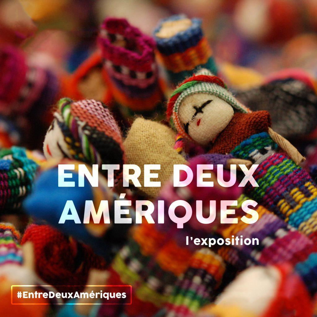 NatExplorers / Entre Deux Amériques - quitapenas
