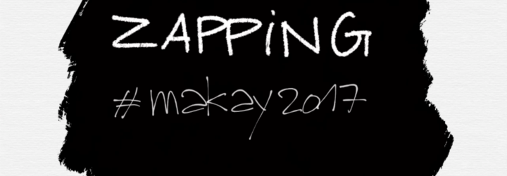 Zapping - Makay 2017