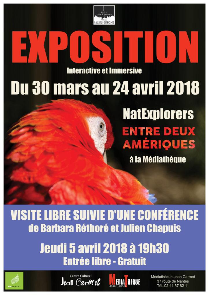 RDV Avril - E2A - NatExplorers