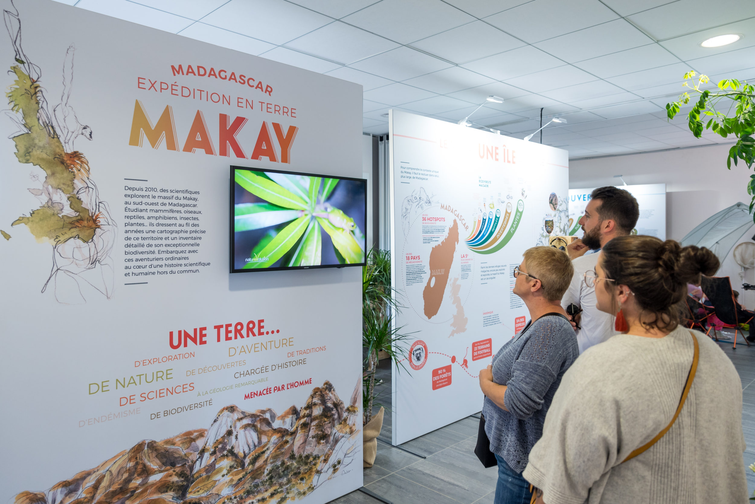 Carnets d'exploration - Makay (1)
