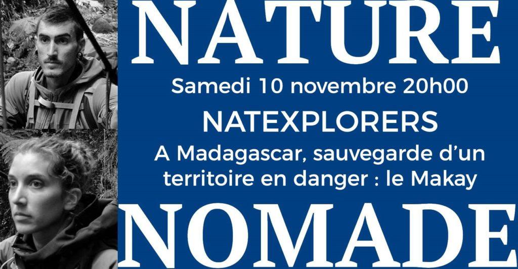 Natexplorers - Nature Nomade 2018