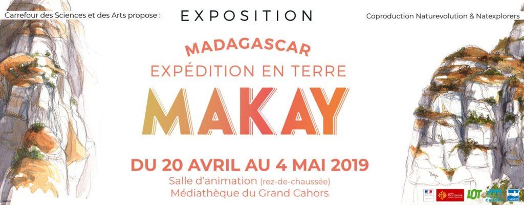 Expo Madagascar - Cahors