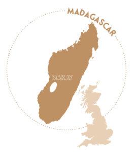 Makay - Une île dans l'île