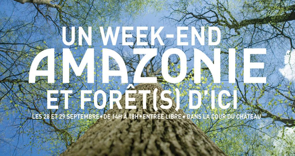 Amazonie - Natexplorers