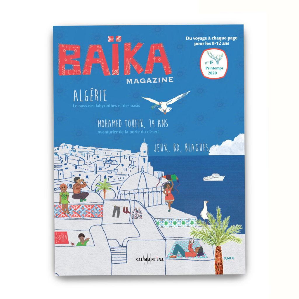 Baïka Magazine n°18
