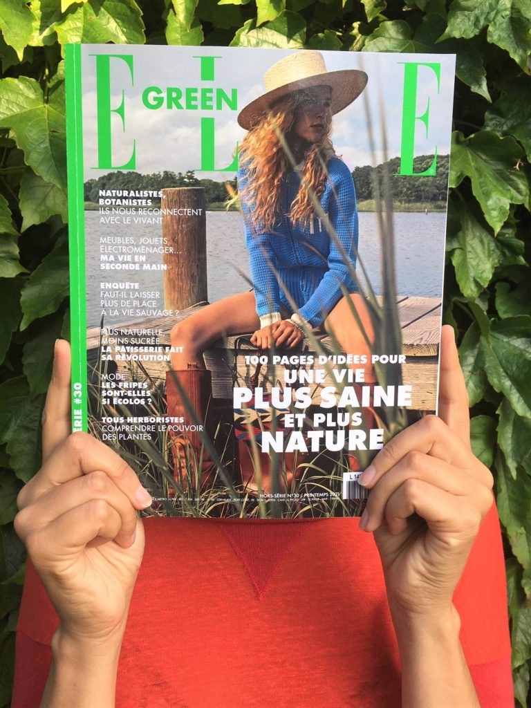 Elle Green - Natexplorers